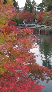 The Nanzen-ji grounds are one postcard after another.