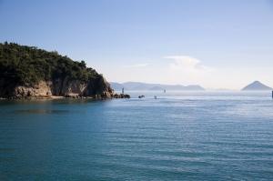 Naoshima Island (by ippei+janine/flickr)