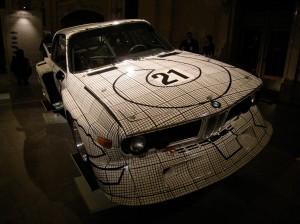 Stella: 1976 BMW 3.0 CSL