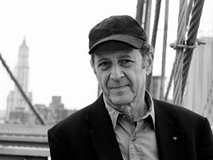 Steve Reich (photo by Jeffrey Herman)