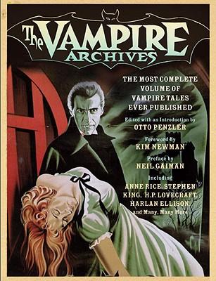 vampire book cover